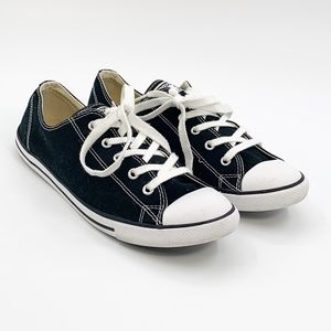 Converse Womens Sz 10 Sneakers All Star 530054F